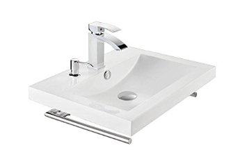 Waschbecken Mit Handtuchhalter Die Clevere Losung